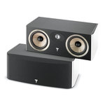Enceinte centrale 2 voies (coloris White High Gloss)