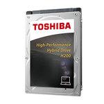"SSHD 2.5"" 7mm 500 Go 5400 RPM 64 Mo Serial ATA III"