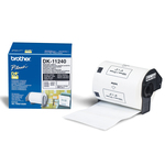 Etiquettes pour code barre - 102 x 51 mm (pack de 200) - Bonne affaire (article jamais utilisé, garantie