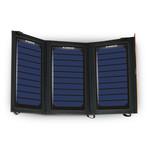 Panneaux solaires pour recharger tablettes et smartphones