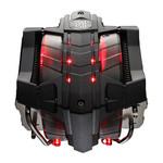 Ventilateur pour processeur (pour socket Intel 775 / 1150 / 1551 / 1155 / 1156 / 1366 / 2011 / 2011-v3 et AMD FM2 / FM1 / AM3+ / AM3 / AM2)