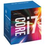 Processeur Quad Core Socket 1151 Cache L3 8 Mo Intel HD Graphics 530 0.014 micron (version boîte - garantie Intel 3 ans)