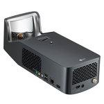 Vidéoprojecteur portable DLP Full HD 1000 Lumens avec Tuner TV, Bluetooth, HDMI, USB et MHL