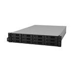 Unité d'expansion pour solution NAS professionnel High-Availability Cluster