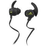 Écouteurs intra-auriculaires sportifs avec micro