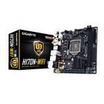 Carte mère Mini-ITX Socket 1151 Intel H170 Express - SATA 6Gb/s + M.2 + SATA Express -  USB 3.1 - 1x PCI-Express 3.0 16x - Wi-Fi AC / Bluetooth 4.2