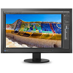 2560 x 1440 pixels - 15 ms (gris à gris) - Format large 16/9 - Dalle IPS - Pivot - DisplayPort - HDMI - Hub USB - Noir