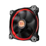 Ventilateur de boîtier 140 mm LED RGB 256 couleurs