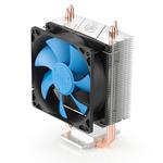 Ventilateur processeur avec ventilateur 92 mm pour Intel et AMD