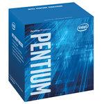 Processeur Dual Core Socket 1151 Cache L3 3 Mo Intel HD Graphics 510 0.014 micron (version boîte - garantie Intel 3 ans)