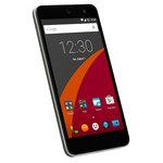 "Smartphone 4G-LTE Dual SIM - Snapdragon 410 Quad-Core 1.2 GHz - RAM 2 Go - Ecran tactile 5"" 720 x 1280 - 16 Go - Bluetooth 4.0 - 2500 mAh - Cyanogen 12.1"