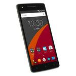 "Smartphone 4G-LTE Dual SIM - Snapdragon 615 8-Core 1.5 GHz - RAM 3 Go - Ecran tactile 5.5"" 1080 x 1920 - 32 Go - Bluetooth 4.0 - 2500 mAh - Cyanogen 12.1"