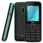 "Téléphone 2G Dual SIM - Ecran 1.77"" 128 x 160 - Bluetooth 2.1 - 800 mAh"