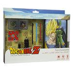 Pack d'accessoires Dragon Ball Z pour 3DS, new 3DS, 3DS XL & new 3DS XL