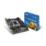 Carte mère Micro ATX Socket 1151 Intel H170 Express - SATA 6Gb/s + SATA Express - DDR3 - USB 3.1 - 1x PCI-Express 3.0 16x