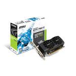 2048 Mo DVI/HDMI - PCI Express (NVIDIA GeForce avec CUDA GTX 750 Ti)