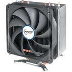 Ventilateur processeur à fonctionnement continu (pour socket Intel 1150/1151/1155/1156/2011v3)