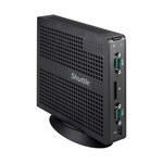 Intel Celeron Dual-Core N3050 - 1x SO-DIMM DDR3L - Intel HD Graphics - SATA 6Gb/s - USB 3.0 - 2x RS-232 - Wi-Fi N - Gigabit LAN (sans écran/mémoire/disque dur)