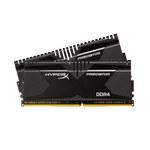Kit Dual Channel 2 barrettes de RAM DDR4 PC4-24000 - HX430C16PBK2/32 (garantie 10 ans par Kingston)
