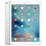 "Tablette Internet - Apple A9X 64 bits 4 Go SSD 128 Go 12.9"" LED tactile Wi-Fi AC / Bluetooth Webcam iOS 9"