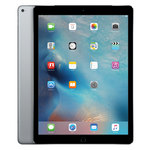 "Tablette Internet 4G-LTE - Apple A9X 64 bits 4 Go SSD 128 Go 12.9"" LED tactile Wi-Fi AC / Bluetooth Webcam iOS 9"