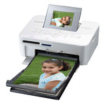 Imprimante photo sans fil USB, lecteur carte SD et Microdrive
