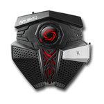 Micro unidirectionnel DSP pour Gamer