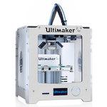 Imprimante 3D couleur à 1 tête d'impression PLA/Nylon - USB