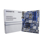 Carte mère ATX Socket 1151 Intel C236 - SATA 6Gb/s - 2x PCI Express 3.0 16x - 2x Gigabit LAN