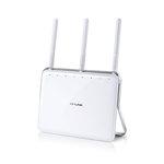 Routeur Gigabit sans fil dual band VDSL2 AC 750 Mbps (N300 + AC433) avec 4 ports LAN gigabit + 1 port WAN gigabit