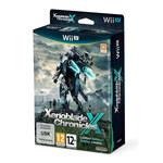 Xenoblade Chronicles X - Edition Limitée ( Wii U)