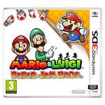 Mario & Luigi: Paper Jam Bros. (Nintendo 3DS/2DS)