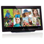 "Nvidia Tegra T33, 2 Go DDR3, 8 Go EMMC, LED 23"" Tactile IPS Wi-Fi N, Webcam, Android 4.2"