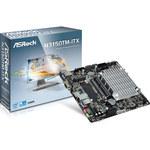 Carte mère Thin Mini-ITX avec Processeur Intel Celeron N3150  - 2 x SATA 6 Gb/s - USB 3.0