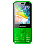 "Téléphone 2G Dual SIM - Ecran 2.8"" 240 x 320 - Bluetooth 2.0 - 1000 mAh"