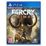 Far Cry : Primal (PS4)