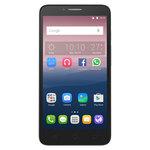 "Smartphone 4G Dual SIM - Snapdragon 200 Quad-Core 1.1 GHz - RAM 1 Go - Ecran tactile 5.5"" 720 x 1280 - 8 Go - Bluetooth 4.0 - 2800 mAh - Android 5.0"