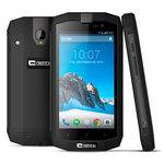 """Téléphone 4G-LTE NFC waterproof certifié IP67 avec écran tactile 5"""" sous Android 4.4 - Bonne affaire (article utilisé, garantie 2 mois"""