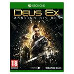 Deus Ex : Mankind Divided (Xbox One)