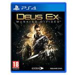 Deus Ex : Mankind Divided (PS4)