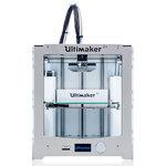 Imprimante 3D couleur à 1 tête d'impression ABS/PLA/CPE - USB/Carte SD