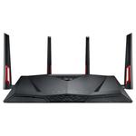 Routeur sans fil WiFi AC Dual Band 3100 Mbps (1000 + 2167) avec 8 ports LAN 10/100/1000 Mbps + 1 port WAN 10/100/1000 Mbps
