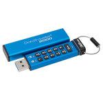 Clé USB sécurisée 32 Go USB 3.1 (garantie constructeur 5 ans)