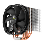 Ventilateur pour processeur (pour socket Intel 775/1156/1366/2011/1155/1150/2011-3 et AMD AM2/AM2+/AM3/AM3+/FM1/FM2/FM2+)