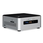 """Intel Core i3-6100U Intel HD Graphics 520 Wi-Fi AC / Bluetooth 4.1 + emplacements M.2 et SATA 2.5"""" (sans écran/mémoire/disque dur)"""
