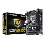 Carte mère Micro ATX Socket 1151 Intel H170 Express - SATA 6Gb/s + M.2 + SATA Express - DDR3 - USB 3.0 - 1x PCI-Express 3.0 16x  - Bonne affaire (article utilisé, garantie 2 mois