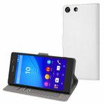 Etui portefeuille pour Sony Xperia M5