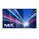 1920 x 1080 pixels - 8 ms - Format large 16/9 - HDMI/RCA/RS-232C - USB - Noir (garantie constructeur 3 ans)