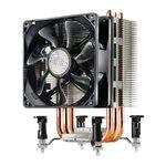 Ventilateur pour processeur (pour socket Intel 775 / 1150 / 1151 / 1155 / 1156)