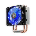 Ventilateur processeur à LEDs (pour socket Intel et AMD)